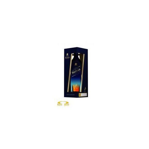 Johnnie walker  blue label karman limitowana edycja 0,7l