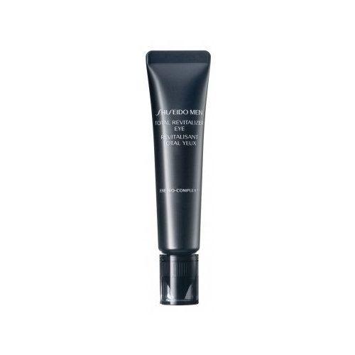 men total revitalizer eye (m) krem pod oczy 15ml marki Shiseido