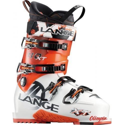 Lange Buty narciarskie xt 110 2012/2013