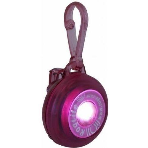 ROGZ Zawieszka świecąca Roglite IDL02 kolor: K