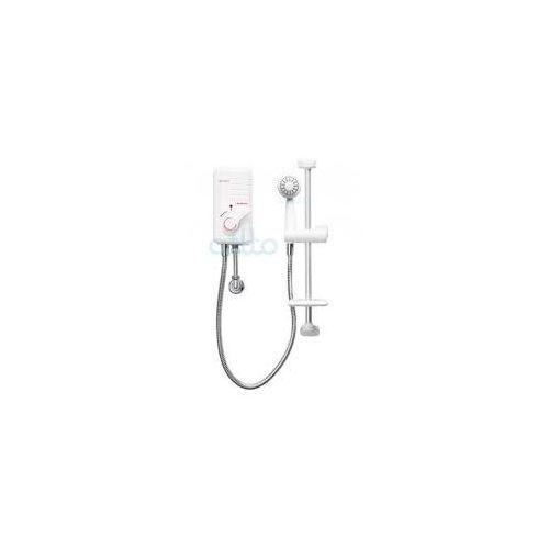 vortex instant - 6 p prysznicowy przepływowy bezciśnieniowy ogrzewacz wody marki Biawar