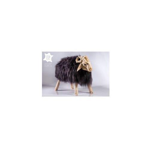 F.p. leather premium: home interior design Owca krzesło / owca skóra / owca ozdobna / owieczka dekoracyjna