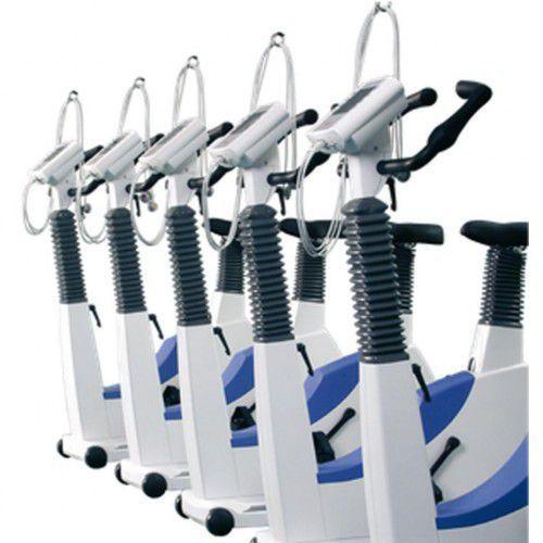 System rehabilitacji kardiologicznej z telemetrią ERS2 z kategorii Akcesoria do rehabilitacji
