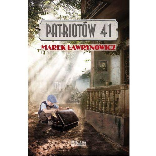 PATRIOTÓW 41 (9788377854389)