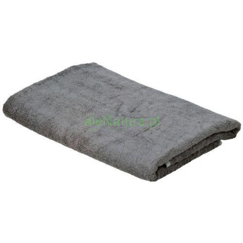 Act natural ręcznik bambusowy szary 50x100cm