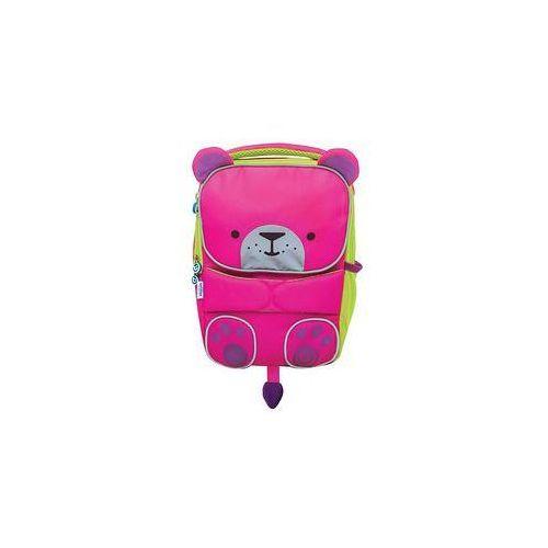 Plecak Toddlepak Trunki (Betsy r�owy)