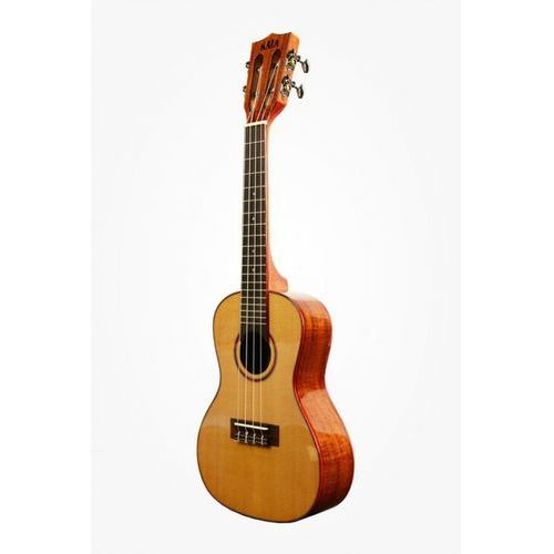 ka acp ctg ukulele koncertowe z pokrowcem marki Kala