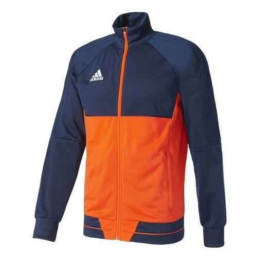 Adidas Bluza piłkarska tiro 17 jkt bq2601