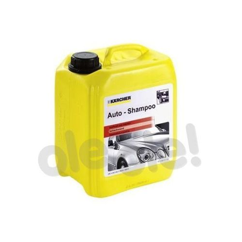 Karcher  szampon samochodowy rm 619 6.295-360.0 - produkt w magazynie - szybka wysyłka! (4039784359697)