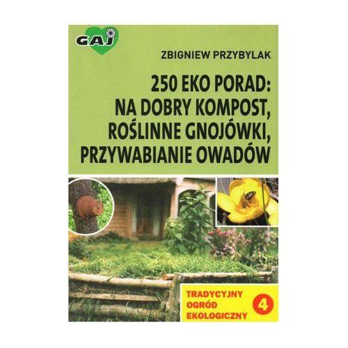 Tradycyjny ogród ekologiczny cz. IV (9788386982462)