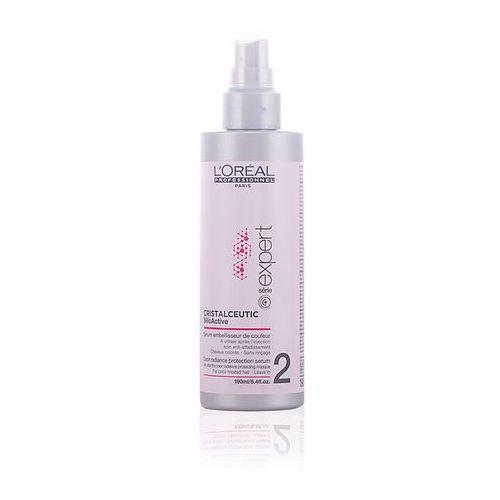 cristalceutic a-ox - serum chroniące kolor włosów farbowanych 190ml marki Loreal
