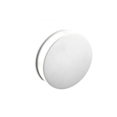 Aqform Ledpoint round m930 led kinkiet biały 36710-m930-d9-00-03