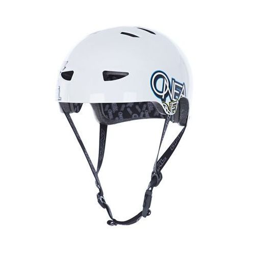 dirt lid fidlock profit kask rowerowy junkie biały 59-60 cm 2017 kaski rowerowe marki Oneal