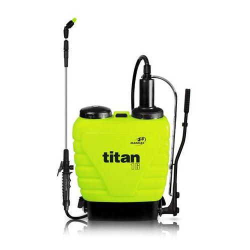 Opryskiwacz Titan 16 L Marolex, 11765904235000550