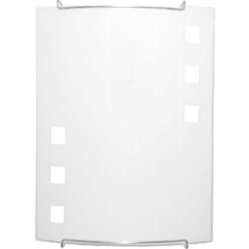 Plafon k-1524 z serii zk5-091 biały marki Kaja