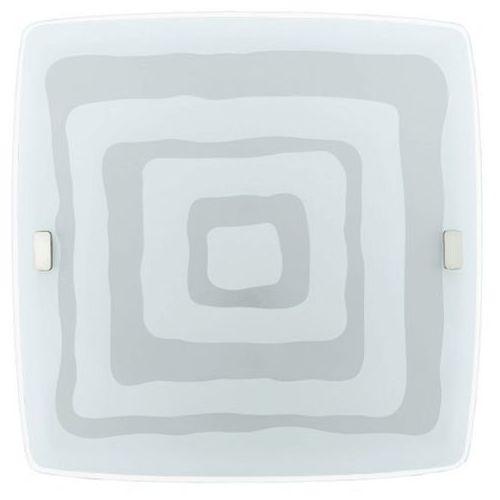 EGLO 86852 - Lampa Plafon/Kinkiet BORGO 1 1xE27/60W