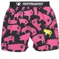 spodenki REPRESENT - Exclusive Mike Pig Farm (735)
