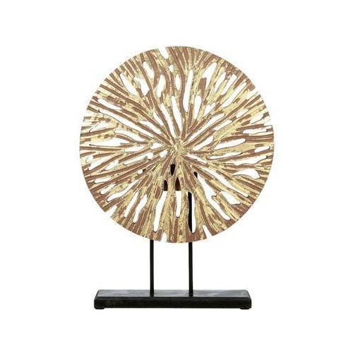 Dekoria Dekoracja - rzeźba Ring II wys. 40cm, 30 × 7,5 × 40 cm