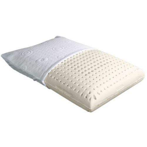 Poduszka lateksowa : pokrowce janpol - stressfree, rozmiar poduszki - 90x40 marki Janpol