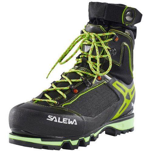 Salewa Vultur Vertical GTX Buty Mężczyźni zielony/czarny 41 2017 Buty alpinistyczne