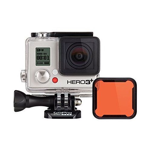 Filtr GOPRO ABDFR-301 Red Dive Filter + DARMOWY TRANSPORT!