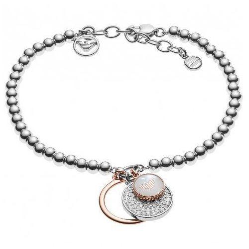 Bransoletka Emporio Armani EGS2362040 Oryginalna Biżuteria EA, EGS2362040