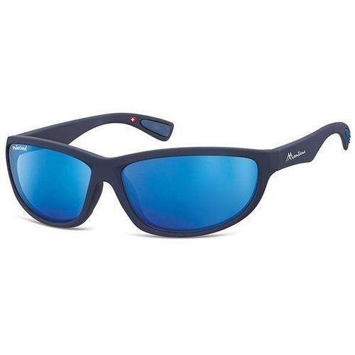 Okulary słoneczne sp312 gladstone polarized b marki Montana collection by sbg