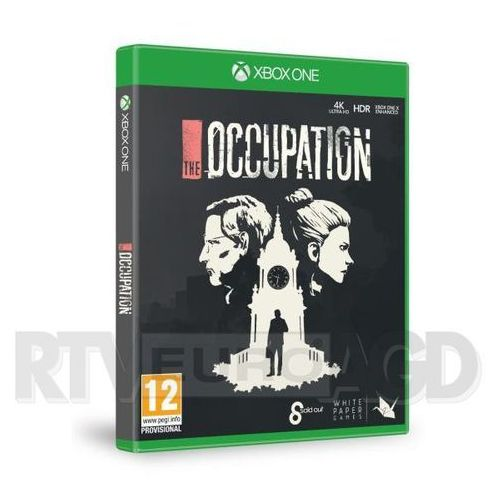 The Occupation (Xbox One)