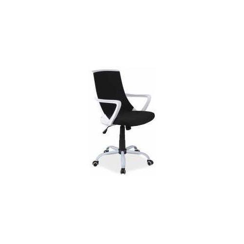 Fotel Q-248 czarny - ZADZWOŃ I ZŁAP RABAT DO -10%! TELEFON: 601-892-200