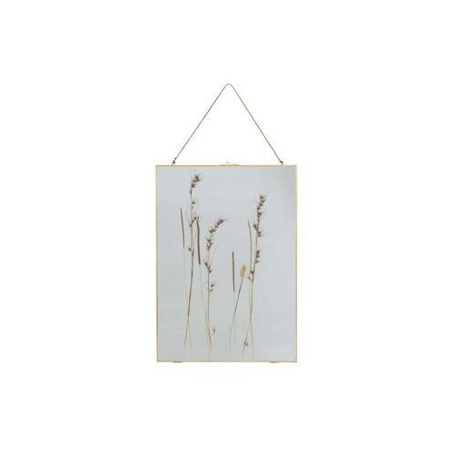 Be pure ramka pressed z suszonymi kwiatami 70x50cm 800283-m