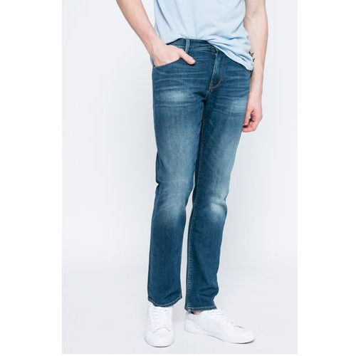 Tommy Hilfiger - Jeansy Mercer Stretch, jeans