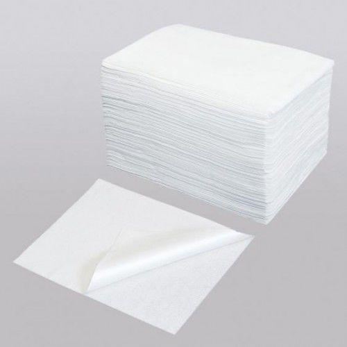 Ręczniki fryzjerskie jednorazowe z włókniny perf. extra 70x50 - (100szt) marki Splendore