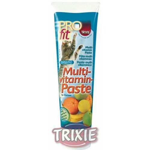 TRIXIE Multivitamine Pasta witaminowa dla kota - sprawdź w wybranym sklepie