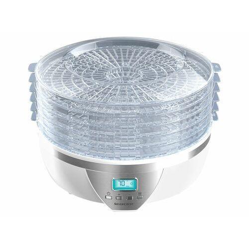 Silvercrest® suszarka do suszenia grzybów, warzyw i o (4056233301113)