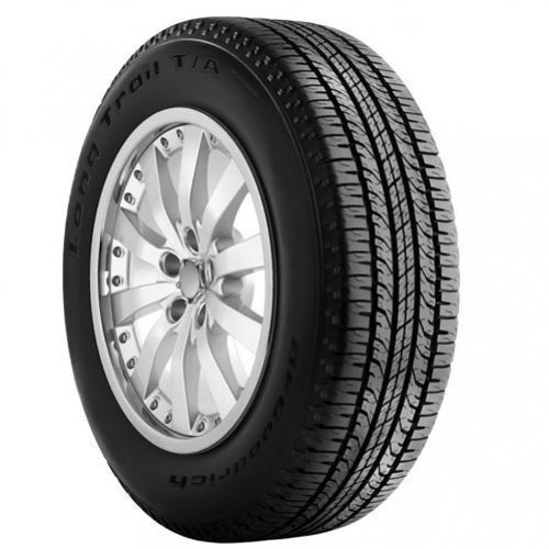 BFGoodrich Long Trail T/A Tour 265/70 R17 113 T