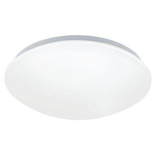 Plafon Eglo Giron-rw 97104 lampa sufitowa oprawa 1x18W LED biały, kolor biały