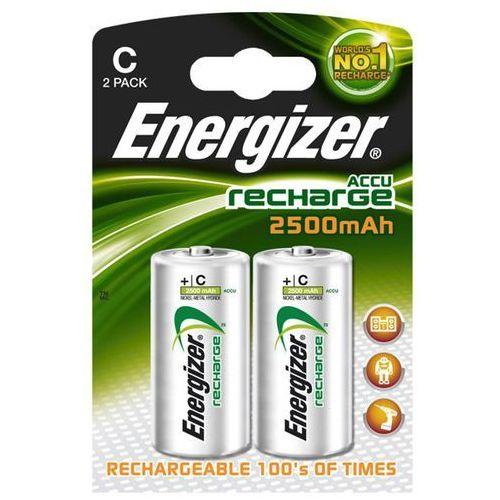 Energizer Accu Power Plus C 2500mAh 2szt. (akumulatorek)
