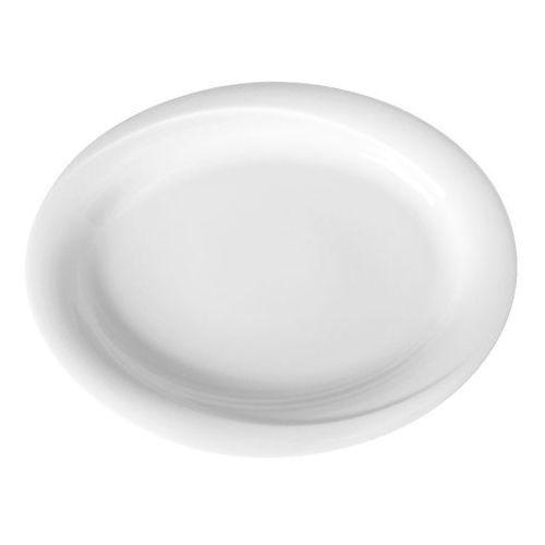 Fine dine Półmisek porcelanowy wym. 39x31 gourmet