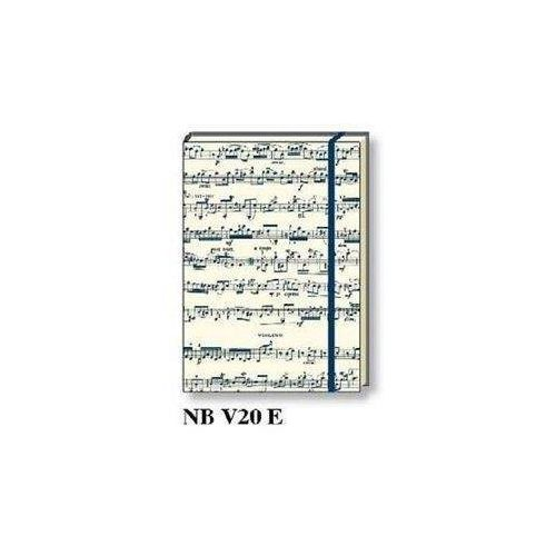 Rossi Notatnik ozdobny a6 96 kartek