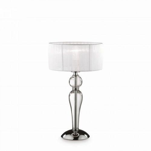 lampa stołowa duchessa tl1 small - 051406 marki Ideal lux