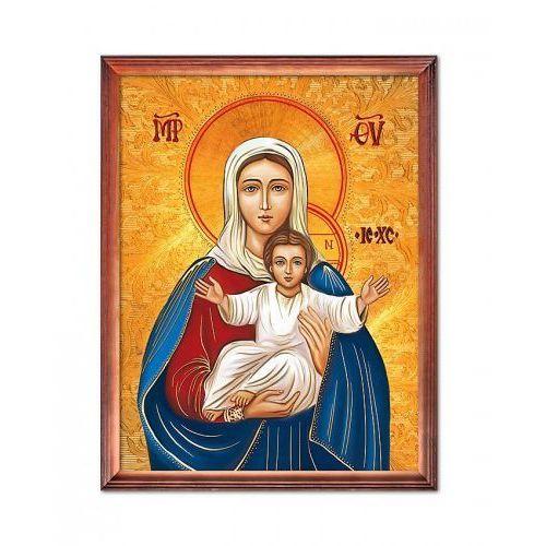 Obraz matka boża orantka marki Produkt polski