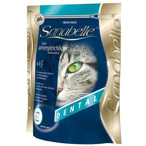BOSCH Sanabelle Dental 10kg - produkt z kategorii- Karmy i przysmaki dla kotów