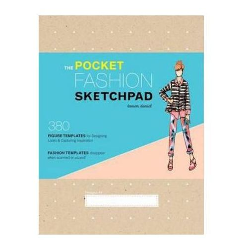Pocket Fashion Sketchpad