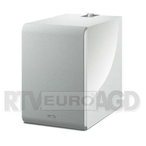 Yamaha MusicCast SUB 100 (biały)