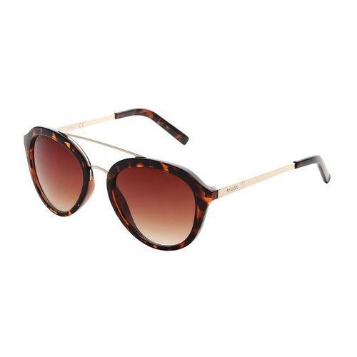Okulary przeciwsłoneczne damskie - gf0310-76 marki Guess