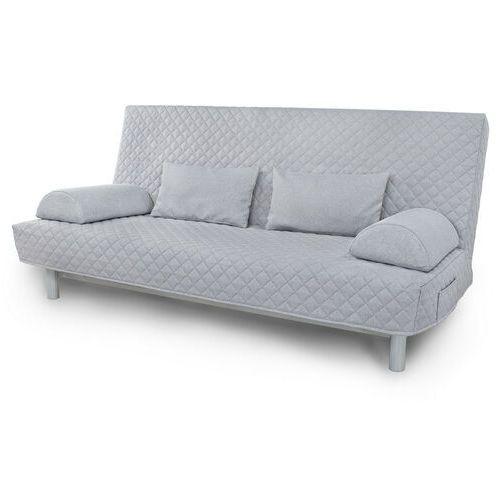 Dagra Pokrowiec na sofę beddinge pikowany w karo