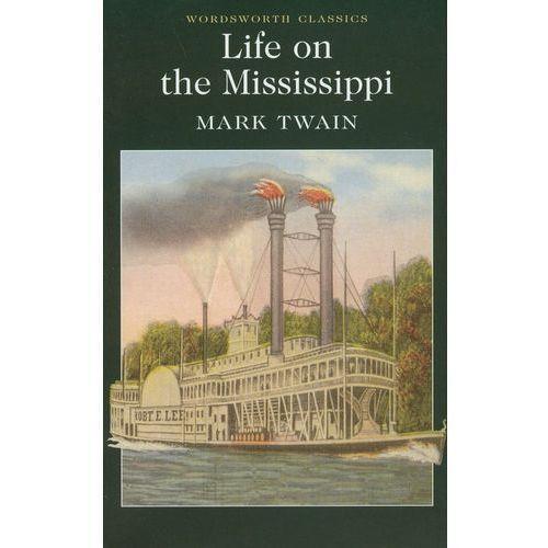 Life on the Mississippi, oprawa miękka