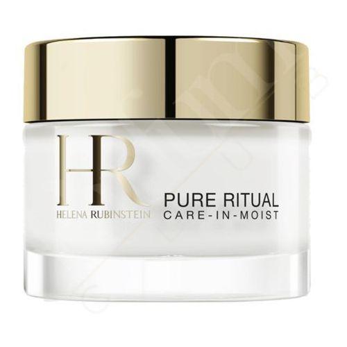 Helena Rubinstein Pure Ritual krem intensywnie nawilżający 50 ml