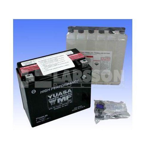 Jm technics Akumulator bezobsługowy yuasa ytx20hl-bs 1110342 can-am renegade 500, yamaha yfm 450