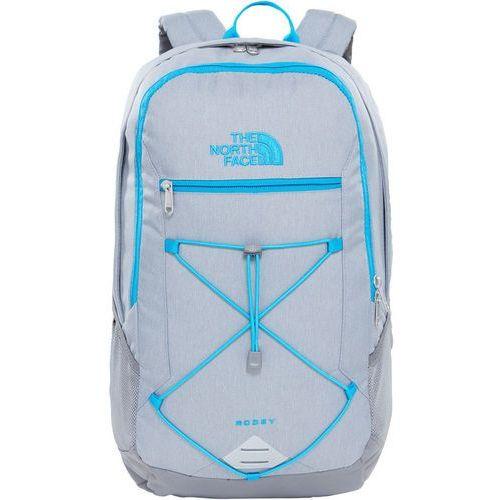 The north face rodey plecak 27 l szary 2017 plecaki szkolne i turystyczne